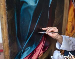 Painting Restoration