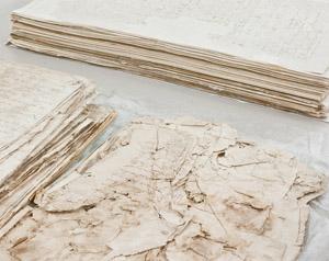 paper preservation