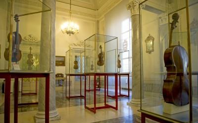 violin display cases